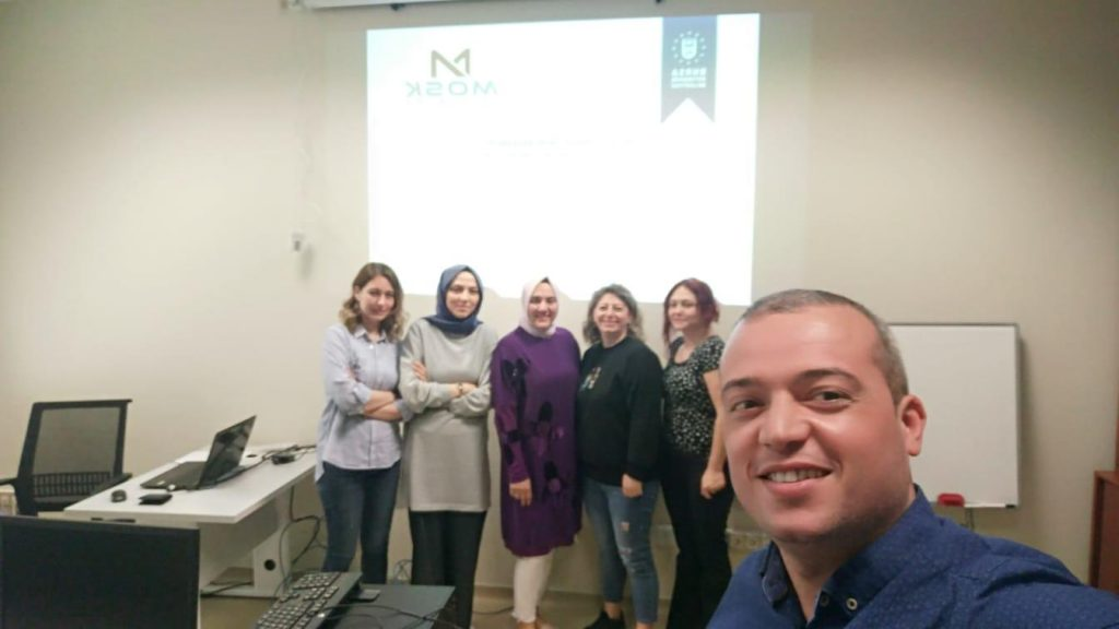 """Bursa Büyükşehir Belediyesi """"Numarataj Verileri Güncelleme ve Entegrasyon"""" projesi tamamlandı."""